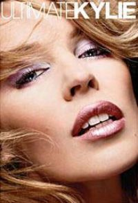 Cover Kylie Minogue - Ultimate Kylie [DVD]